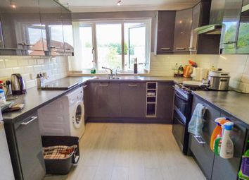 Thumbnail 2 bed maisonette for sale in St. Johns Green, North Shields