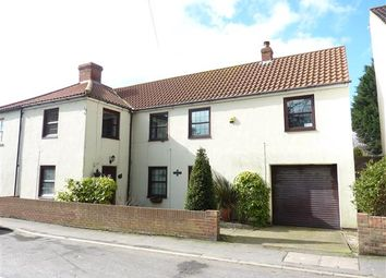 Thumbnail 4 bed detached house for sale in High Street, Laceby, Grimsby