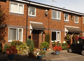 Thumbnail 2 bed terraced house to rent in Beechwood Ct, Chapel Lane, Coppull, Chorley