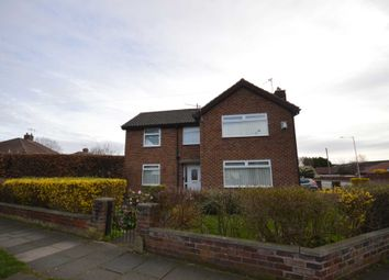 3 bed detached house for sale in Beechway, Bebington, Wirral CH63