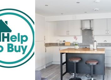 Thumbnail 1 bed flat for sale in Chapel Mews, Canterbury Road, Margate