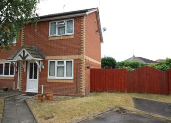 Thumbnail 2 bed semi-detached house to rent in Walkers Way, Bedworth