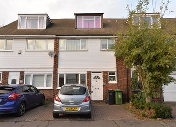 Thumbnail 4 bed terraced house for sale in Guibal Road, London