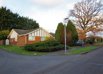 Thumbnail 5 bed bungalow for sale in Okebourne Park, Liden, Swindon