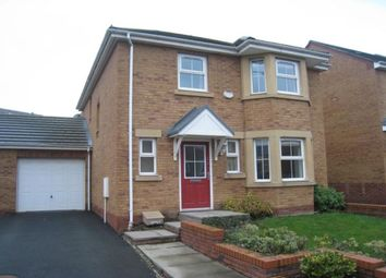 Thumbnail 4 bed detached house to rent in Kingsway, Oldbury