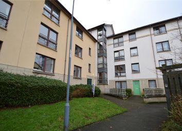 Thumbnail 2 bed flat for sale in St John's Hill, Edinburgh, Midlothian