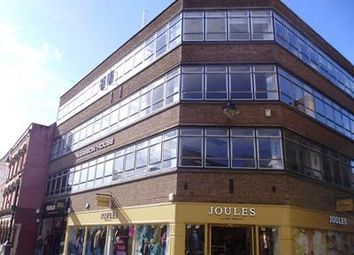 Office to let in Marmion House, 1 Copenhagen Street, Worcester, Worcestershire WR1