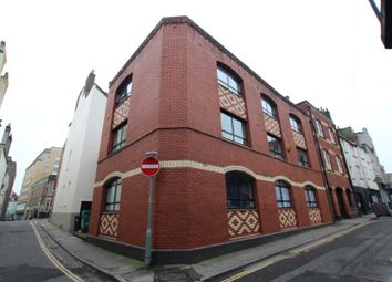 Thumbnail 2 bed flat to rent in Denmark Avenue, Bristol