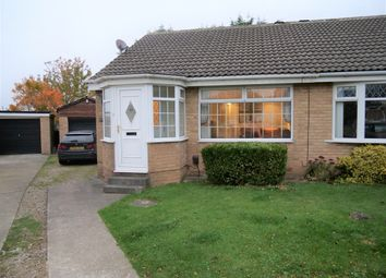 Thumbnail 2 bed bungalow to rent in Hilderthorpe, Nunthorpe, Middlesbrough