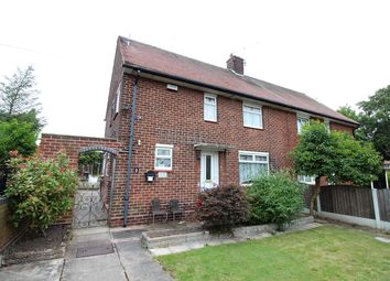 Thumbnail 3 bedroom semi-detached house for sale in Chewton Street, Eastwood, Nottingham