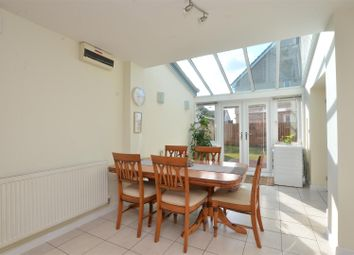 Thumbnail 4 bed detached house for sale in Poethlyn Drive, Costessey, Norwich