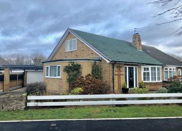 Thumbnail 3 bedroom bungalow for sale in Fawcett Avenue, Stainton, Middlesbrough