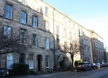 Thumbnail 1 bed flat to rent in Lutton Place, Newington, Edinburgh