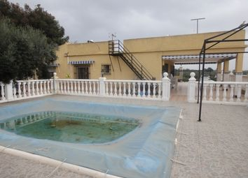 Thumbnail 4 bed villa for sale in Crevillent, Alicante, Spain
