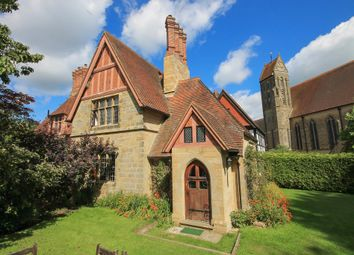 Thumbnail 2 bed semi-detached house for sale in Old Convent, Moat Road, East Grinstead
