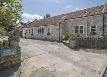 Thumbnail 2 bed cottage for sale in The Street, Farmborough, Bath