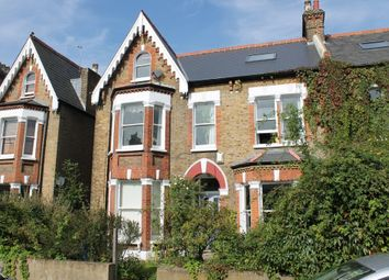 Thumbnail 2 bed flat to rent in Therapia Road, London