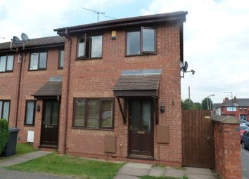 Thumbnail 2 bed terraced house to rent in Princes Avenue, Coton, Nuneaton