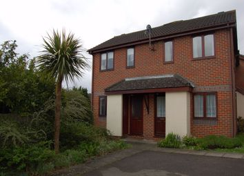 Thumbnail 1 bed end terrace house to rent in Broad Hinton, Twyford, Reading, Berkshire