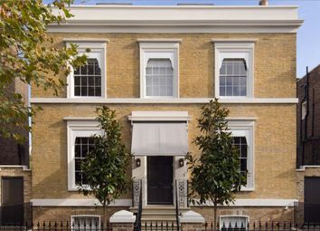 Thumbnail 6 bed property to rent in Hamilton Terrace, London