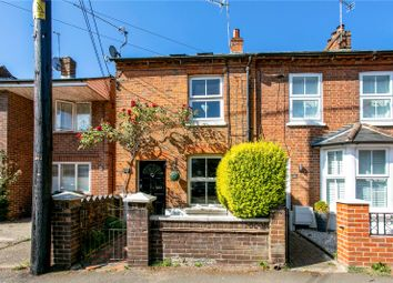 Thumbnail 3 bed semi-detached house for sale in York Road, Marlow, Buckinghamshire