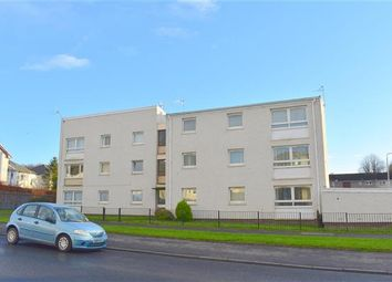 Thumbnail 3 bed flat to rent in Carnwadric Road, Thornliebank, Glasgow