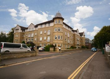 Thumbnail 1 bed flat for sale in Wellside Court, Falkirk