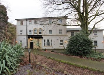 Thumbnail 2 bed flat to rent in Littleover House, Derby