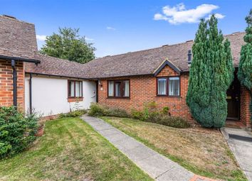 Jarmans Field, Wye, Ashford TN25. 2 bed terraced bungalow for sale
