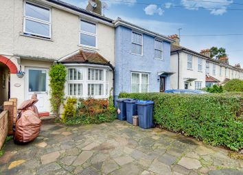 Whatley Avenue, London SW20. 4 bed end terrace house for sale