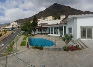 Thumbnail 4 bed villa for sale in Spain, Tenerife, Roque Del Conde
