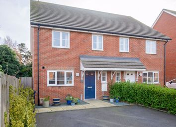 Thumbnail 3 bed property to rent in Scholars Close, Deal