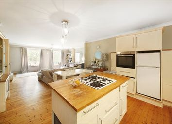 Thumbnail 2 bed maisonette for sale in Great Brownings, London