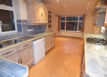 Thumbnail 5 bed detached house to rent in Wolmer Gardens, Edgware, Middlesex