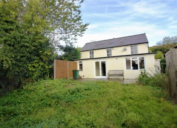 Thumbnail 3 bed detached house for sale in Union Street, Bishops Castle, Shropshire