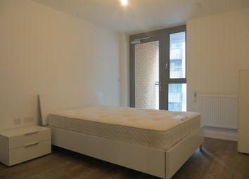 Thumbnail 1 bed flat to rent in Roma Corte, 1 Elmira Street, Lewisham, London