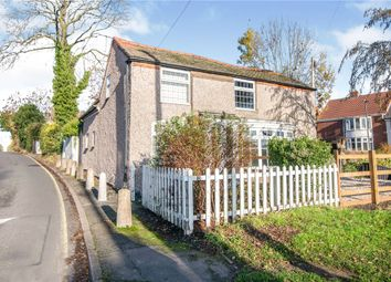 Thumbnail 1 bed end terrace house for sale in Highters Heath Lane, Maypole, Birmingham