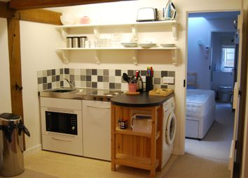 Thumbnail 1 bed flat to rent in Anna Valley, Andover