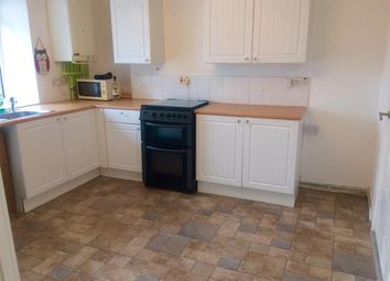 Thumbnail 3 bed terraced house to rent in William Street, Twynyrodyn, Merthyr Tydfil