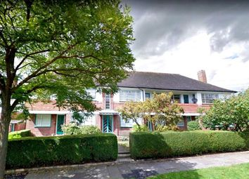 Thumbnail 2 bed flat to rent in Ossulton Way, London