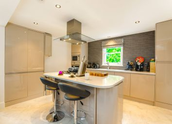 Thumbnail 3 bed maisonette for sale in Winchester Road, Highgate