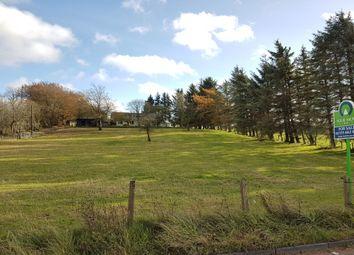 Thumbnail Land for sale in Holmview Hyndford, Hyndford Bridge, Lanark