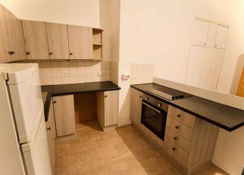 Thumbnail 1 bedroom flat to rent in Fitzwilliam Street, Huddersfield
