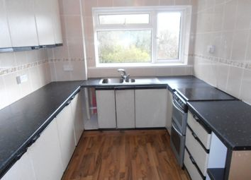 Thumbnail 3 bed flat to rent in Llangorse Road, Aberdare