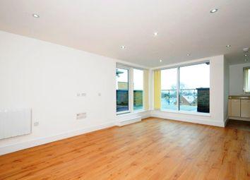 Thumbnail 1 bed flat to rent in Roehampton Lane, London
