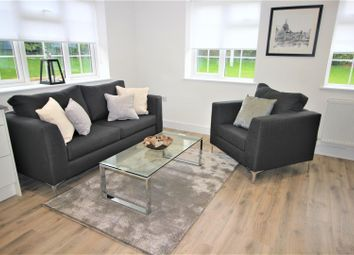 Thumbnail 1 bed flat for sale in Hale Lane, Edgware