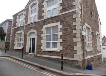 Thumbnail 2 bed flat to rent in Green Lane, Redruth