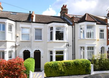 Thumbnail 3 bed terraced house for sale in Levendale Road, Forest Hill, London