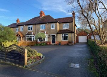 4 bed semi-detached house for sale in Glenville, Spinney Hill, Northampton NN3