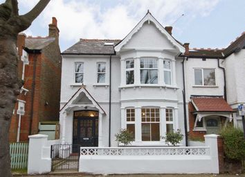 Thumbnail 5 bed property for sale in Grafton Road, London
